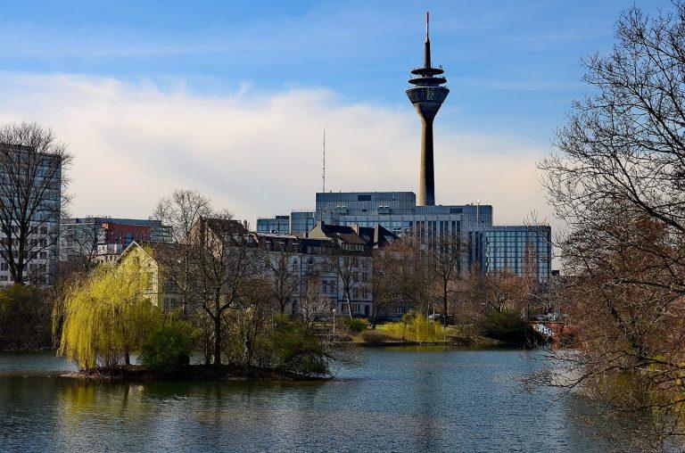 Standort Düsseldorf – Himmels Immobilienentwicklung